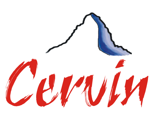 Cervin - Logo Transparent