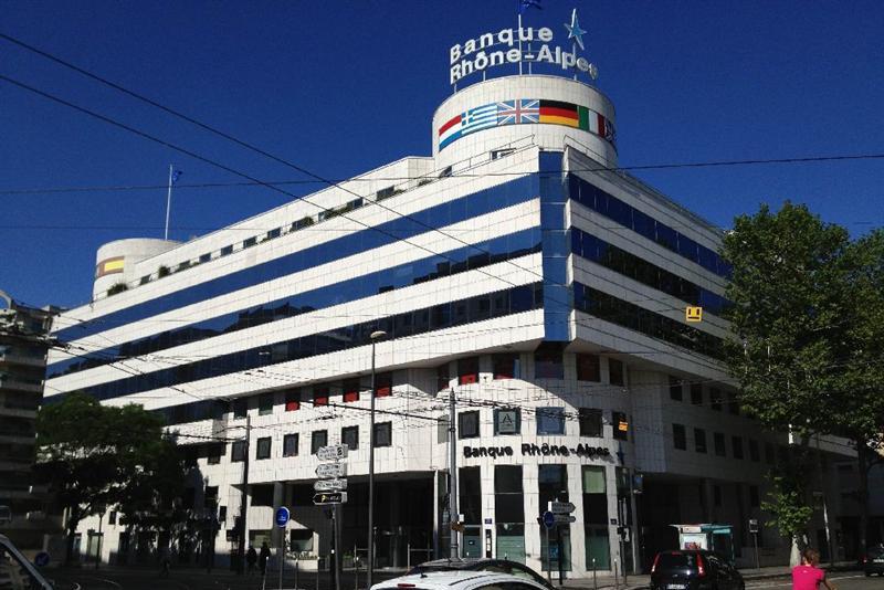 Banque Rhone Alpes